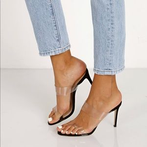 Schutz Ariella Sandal Heel